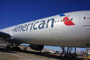 Τέλος οι πτήσεις της American Airlines από και προς τη Βενεζουέλα