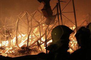 Κάηκαν ζωντανοί έξι άνθρωποι στην Πενσιλβάνια