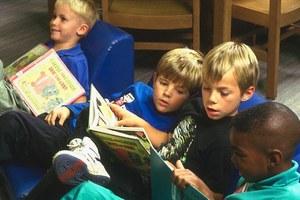 Μαθήματα σεξουαλικής αγωγής και επίτευξης οργασμού σε πεντάχρονα