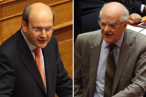 «Δε δόθηκε ασυλία για τα θαλασσοδάνεια σε κόμματα»