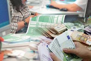 Φόρους 2,11 δισ. ευρώ θα πληρώσουν 1,9 εκατ. φορολογούμενοι