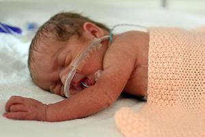 Γέννησε τρίδυμα λίγο καιρό μετά την πρώτη της γέννα