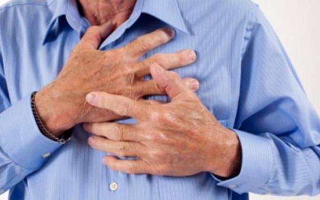 Ένας ακόμη παράγοντας που μπορεί να αυξάνει τον καρδιαγγειακό κίνδυνο για τους ηλικιωμένους