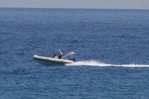 Βρέθηκε το σκάφος που αγνοούνταν στη Σαντορίνη
