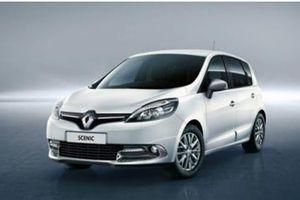 Η Renault εντάσσεται στη συνεργασία Mitsubishi και Nissan