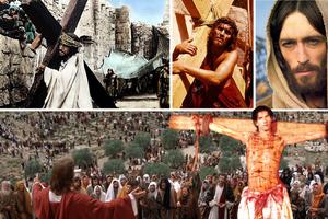 Οι καλύτερες κινηματογραφικές ενσαρκώσεις του Χριστού