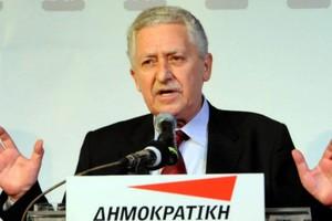 «Ναι» στην απόσυρση των υπουργών είπε η ΚΟ της ΔΗΜΑΡ