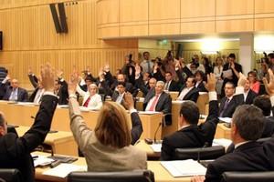 Κρίσιμη συνεδρίαση της κυπριακής Βουλής για το νομοσχέδιο για τις αποκρατικοποιήσεις