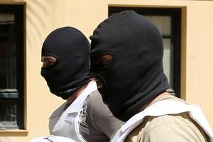 Κακουργηματική κατηγορία σε βάρος των συλληφθέντων στη Ν. Φιλαδέλφεια