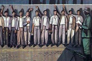 Όταν οι Γερμανοί εκτελούσαν 200 Έλληνες στην Καισαριανή