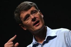 Εξαφάνιση των tablets προέβλεψε ο CEO της BlackBerry