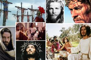 Η ζοφερή μοίρα των κινηματογραφικών «Χριστών»