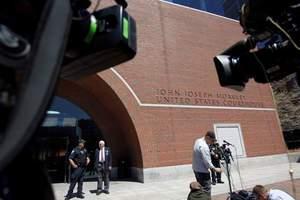 Απαγγέλθηκαν κατηγορίες στους 3 συλληφθέντες στη Βοστόνη
