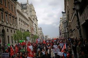 Άνοδο των νεόκοπων Πολιτών καταγράφει νέα δημοσκόπηση στην Ισπανία