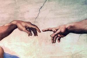 Το πώς φαντάζεται κάποιος τον Θεό εξαρτάται από το τι ψηφίζει
