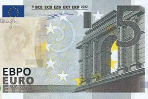 Το επόμενο διάστημα θα λυθεί το πρόβλημα με το χαρτονόμισμα των 5 ευρώ