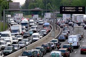 Το Παρίσι ετοιμάζεται να ημι-αποχαιρετίσει τα αυτοκίνητα