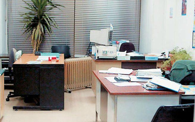Οι λοιμώξεις εξαπλώνονται γρήγορα στους εργασιακούς χώρους