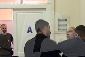Κατέθεσαν οι αστυνομικοί του Καμίνη