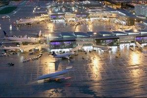 «Λήξη συναγερμού» στο αεροδρόμιο του Χιούστον