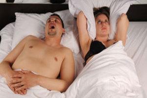 Υπνική άπνοια και καρδιακές παθήσεις