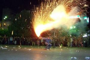 Έτοιμοι οι «χαλκουνάδες» στο Αγρίνιο