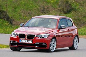 Η BMW κατεβαίνει κατηγορία