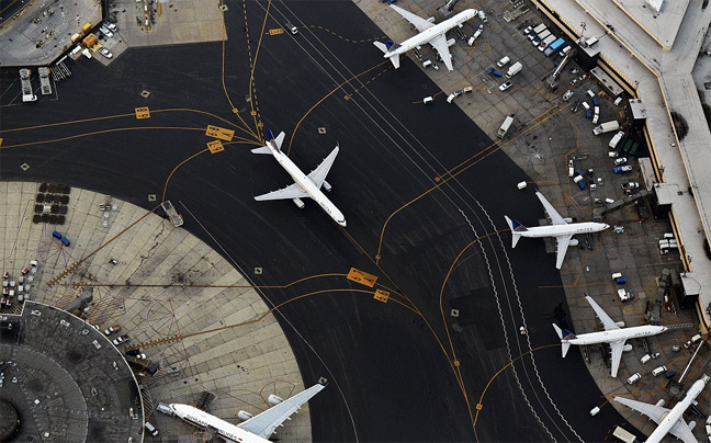Το διεθνές αεροδρόμιο «τζον φ. κένεντι