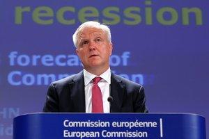 Έκκληση Ρεν στο «αίσθημα ευθύνης» των Ελλήνων πολιτικών ηγετών