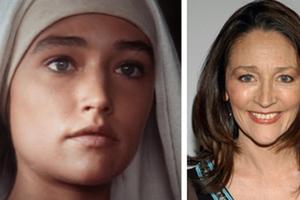 Πώς είναι σήμερα οι ηθοποιοί από τον «Ιησού από τη Ναζαρέτ»