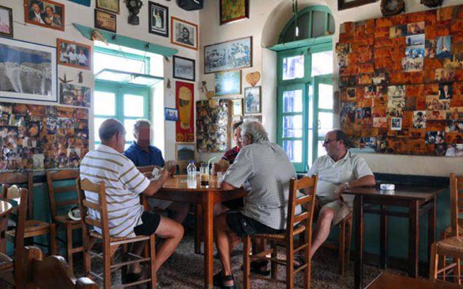 Τα παρατσούκλια των Ελλήνων