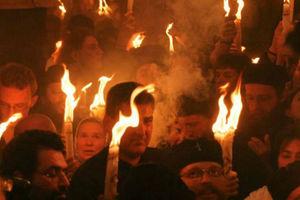 Η απάντηση του Πατριαρχείου Ιεροσολύμων στα όσα υποστηρίζει δημοσιογράφος για το Άγιο Φως
