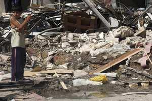 Tην ισραηλινή επίθεση κατά της Συρίας καταδικάζει το Ιράν