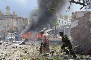 Οι Σεμπάμπ πίσω από την έκρηξη στη Σομαλία