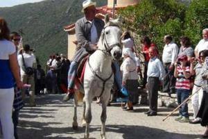 Το έθιμο του «Αγιώργη» στην Νεστάνη