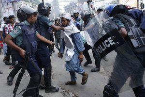 Ισλαμιστές έκοψαν το λαιμό ιεραποστόλου στο Μπαγκλαντές