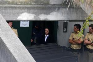 Αναβλήθηκε για τις 14 Μαΐου η δίκη των νεοναζί