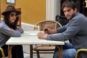 Ρομαντική απόδραση στην Ισπανία