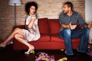 Κοινωνικά ανήσυχο ραντεβού