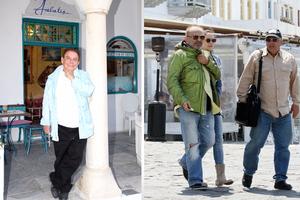 Πάσχα στη Μύκονο για την ελληνική σόουμπιζ