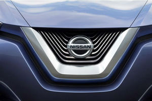 To νέο hatchback της Nissan έρχεται το 2014