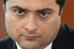 Παραιτήθηκε ο αντιπρόεδρος της ρωσικής κυβέρνησης
