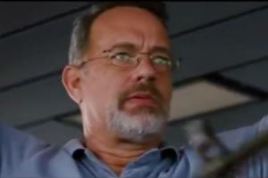 Το πρώτο trailer του «Captain Phillips»