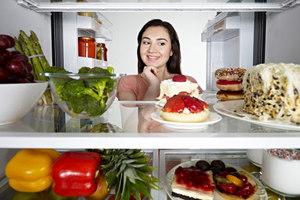 Τα λιπαρά προλαμβάνουν την αύξηση βάρους