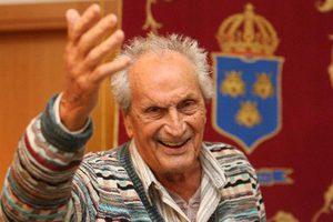 Πέθανε ο Ιταλός μόδιστρος Οτάβιο Μισόνι