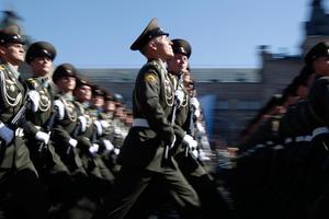 Η Ρωσία γιορτάζει την νίκη της επί της ναζιστικής Γερμανίας