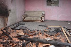 Πυρπόλησαν οικισμό τσιγγάνων στην Ξάνθη