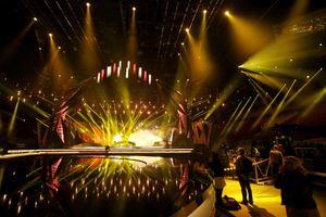 Όλα έτοιμα για τον αυριανό τελικό της Eurovision
