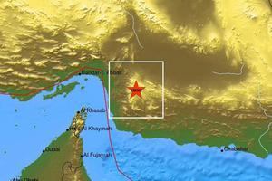 Σεισμός 6,2 Ρίχτερ στο Ιράν
