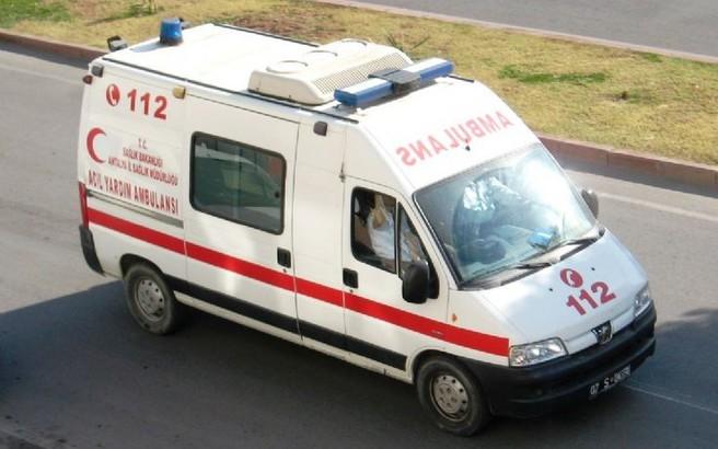 Νεκροί και οι 12 επιβαίνοντες του ελικοπτέρου που συνετρίβη στην Τουρκία
